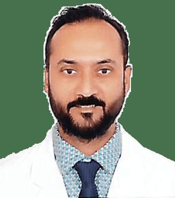 DR. Manish Dev